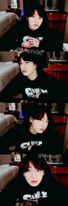 #JUNGKOOK ~♡ || 180420 #BTS LIVE JK