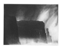 A Line in the Water Norman Ackroyd, Dark Landscape, Sketch Markers, Watercolor Sketch, Photography Women, Light In The Dark, Printmaking, Backdrops, St John's
