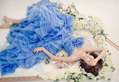 20 Utterly Romantic Ruffled Wedding Dresses You Will Love!