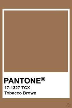 Pin by deborah ann ღ on Pantone Colors Brown pantone, Pantone brown color pantone - Brown Things Pantone Tcx, Pantone Swatches, Color Swatches, Pantone Colour Palettes, Pantone Color, Colour Pallete, Colour Schemes, Brown Pantone, Beige Aesthetic