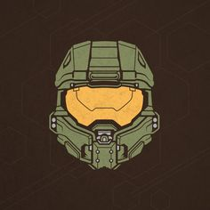 aazing: My approach to Halo Master Chief. Halo Master Chief Helmet, Master Chief Armor, Master Chief Costume, Master Chief And Cortana, Master Chief Petty Officer, Halo Tattoo, Anime Expo, Casco Halo, Airsoft