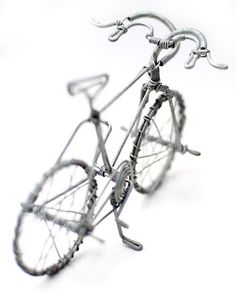 Lovely mini bicycle