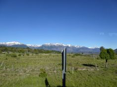 Linda DV (back again) posted a photo:  Argentina. Patagonia.  Chubut Province.  On our way to Los Alerces National park.  Taken from the bus.