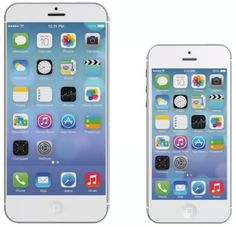 Apple iPhone 5S vs Rumored iPhone 6: What's Changing