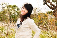 jacket +smile :) its amazing