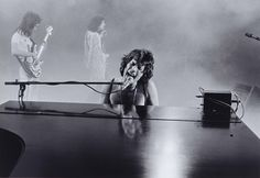 Freddie Mercury, Queen, News of the World Tour