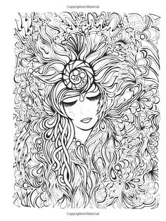 Total relaxation with these complex Zen and anti-stress Coloring pages for adults. Inspired by nature or completely surreal, these drawings differ from mandalas because they are not concentrated on a single point. Colouring Pics, Coloring Book Pages, Printable Coloring Pages, Coloring Sheets, Free Adult Coloring, Ideias Diy, Colorful Pictures, Colorful Flowers, Bunt