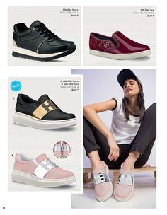 Andrea: Catalogo de Zapatos para Dama Verano 2017 Mexico