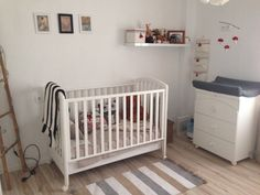 #babydeco #kidsroom #babyroom nursery