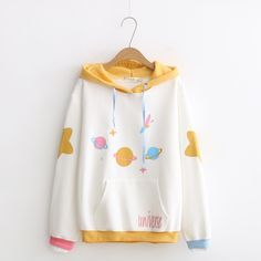 Form specialists present over five natural new tips to wear a hoodie without ever having seeming like an angst-ridden. Set Fashion, Pastel Fashion, Fashion Outfits, Fashion Design, Harajuku Fashion, Kawaii Fashion, Anime Outfits, Cool Outfits, Ddlg Outfits