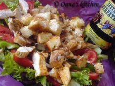 Rețetă Salata de pui