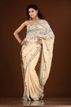 Beautiful Indian Sari