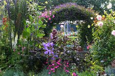 Summertime!  by anniesannuals, via Flickr