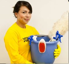 Home Cleaning Service Pathjoy Becomes Homejoy, Raises $1.7M From Andreessen Horowitz AndOthers