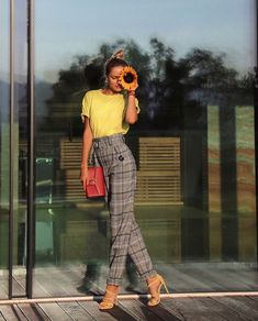 """The Check Karo Vintage Pants is now back by popular demend🔥 // With extra code """"vikend10"""" save now 10€🖤#thegclothing #theg #fashion #designers #slovakdesigner #dnesnosim #minimalism #oversize"""
