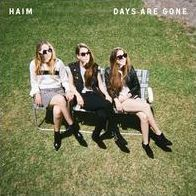 Days Are Gone (Haim) Vinyl