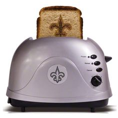 NEW ORLEANS SAINTS TOASTER
