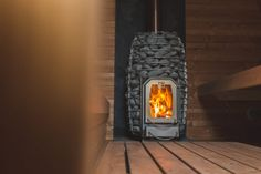 Pûntsauna » Welvaere Arches, Ramen, Stove, Home Appliances, Wood, Home Decor, Bows, Cooking Stove, House Appliances