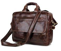 Carriemeow Crazy Horseskin Travel Bag Mens Bag Vintage Hand-Pick Diagonal Luggage Bag Handmade Leather Goods Leather Bag Portable Mens Briefcase Multifunctional Travel Bag Color : Yellow
