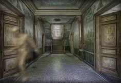 Vanished by Marcel van Balken