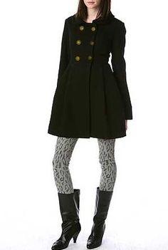 $258 00 Marciano Size XS Black Angora Wool Coat x Small | eBay