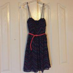 Sweetheart Bustier Top Dress From Macy'S