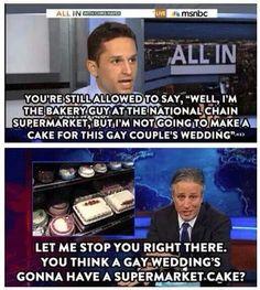 gay wedding jokes