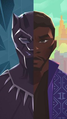 Black Panther Personality iPhone Wallpaper - Iphone XR - Trending Iphone XR for sales - Black Panther Personality iPhone Wallpaper Marvel Characters, Marvel Movies, Fictional Characters, Marvel Fan, Marvel Avengers, Black Panther Chadwick Boseman, Black Panther Marvel, Black Panther Art, Fanart