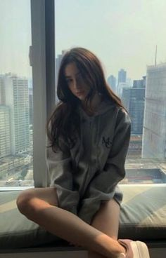 Beautiful and Gorgeous Mode Ulzzang, Ulzzang Korean Girl, Cute Korean Girl, Asian Girl, Cute Girl Photo, Cool Girl, Girl Pictures, Girl Photos, Western Girl