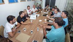 Semanario de Junin: Apoyo del Gobierno de Junín a los clubes de básque...