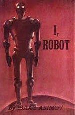 «Я, робот» Айзек Азимов/ «I, Robot» Isaac Asimov