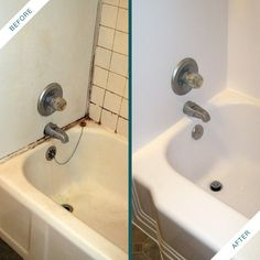 Eliminate The Need To Keep That Tile And Grout Clean Bath - Bath fitters for the bathroom