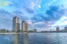 Fabulous Cairo by Tamer Kheiralla on Memphis, Gizeh, Visit Egypt, Cairo Egypt, New York Skyline, City, Places, Travel, Cairo
