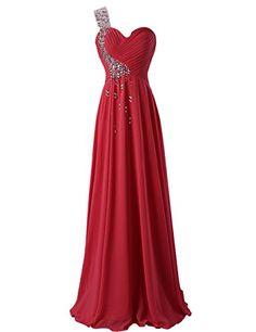 Dresstells® Ruffles One Shoulder Evening Party Formal... https://www.amazon.co.uk/dp/B00RBGB7PI/ref=cm_sw_r_pi_dp_x_baAayb234M56B