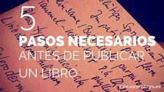 publicar un libro, publicar tu libro, libro, escribir un libro