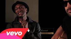 Aloe Blacc - Wake Me Up (Acoustic)