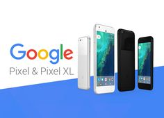 Google Pixel & Pixel XL Review—All About The First Phone '#madebygoogle'