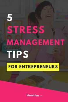 As an entrepreneur, mental health is SO important, and that includes managing your STRESS levels! That's why in today's episode, I'm gonna share 5 tips that'll help you to lower your stress STAT.  Because if you're working from a place of stress every day (or many days), then you're definitely NOT putting out your best work. So give this short + actionable episode to banish stress STAT! #stressmanagement #entrepreneurialmindset #mentalhealthtips