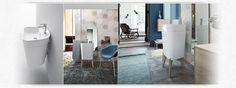 New bathroom furniture sink smart free-standing
