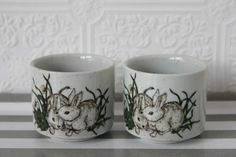 Tea For Two by Mary Prola on Etsy