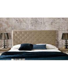 Comprar online Cabecero moderno tapizado : Modelo GRANADA LD Granada, Bed, Furniture, Home Decor, Templates, Modern Headboard, Upholstered Headboards, Mattresses, Headboards