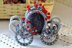 """""""Wagon"""" Easter Egg 