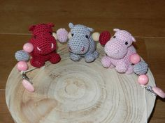 Wagenspanner Hippo's