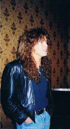 """FB Post by """"Joey Tempest Europe Live"""""""