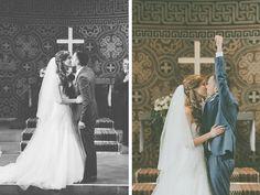 Lene Photography THE KISS! Hochzeitsfotografie