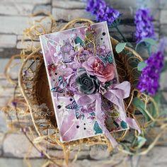 За чашкой чая: Таинственный сад. Фабрика Декора / Secret Garden. Fabrica Decoru.