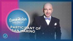 San Marino: Serhat fährt erneut zum ESC! Eurovision Song Contest, Songs, Movie Posters, Movies, 2016 Movies, Popcorn Posters, Movie, Films, Film Books
