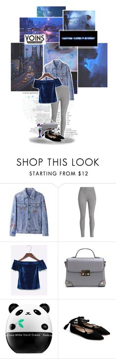"""""""Yoins 