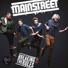 Hier is MainStreet!