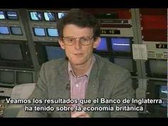 Los Amos del Dinero - The Money Masters (español)